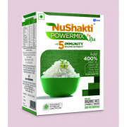 NuShakti Powermix for Rice - 250gm