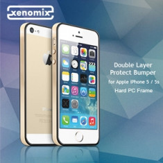Double Bumper Case iPho...
