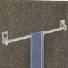 Towel Rod Cubix