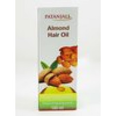 Oil Almond Hair Oil