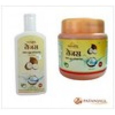Oil Coconut Oil(J)