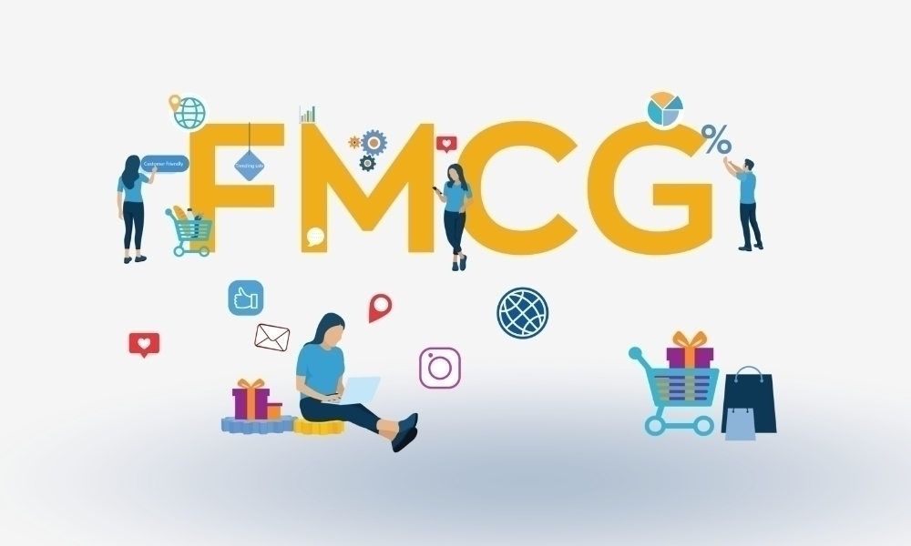 How Are FMCG Brands Changing Marketing Strategies Due To Covid19.