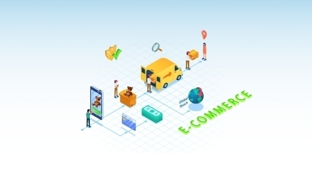 The Importance of Ecommerce in Distribution Business.