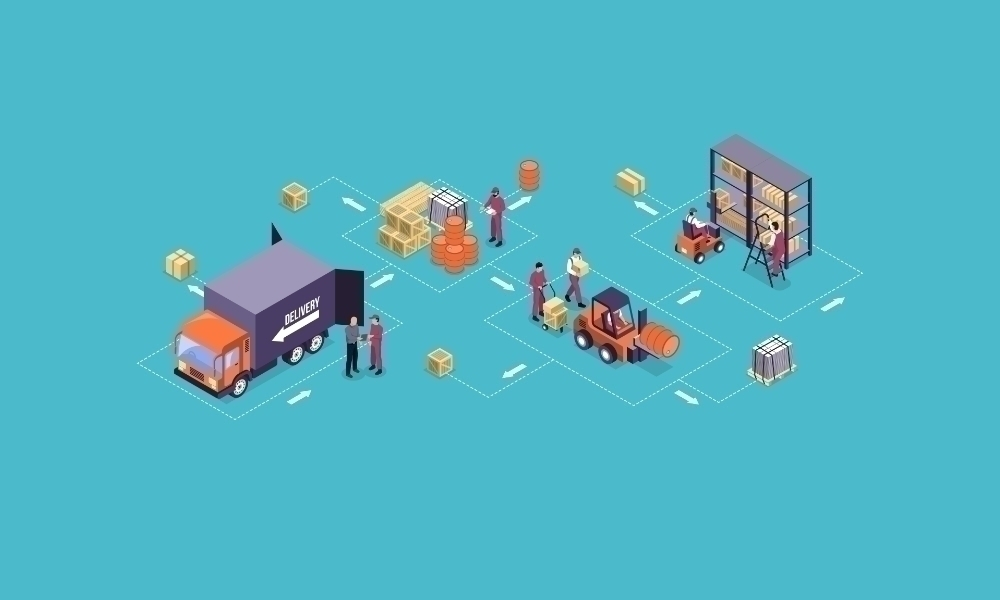 How Modern Distribution Management is Improving Distribution Business.