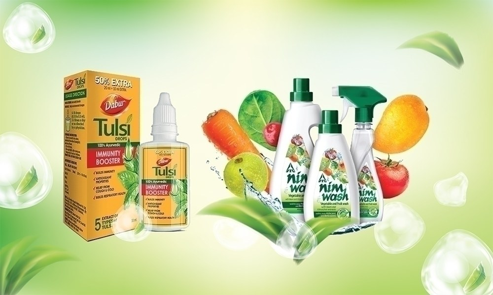 Rise of New FMCG Products Due To Covid-19